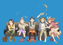 Anime Ltd launch new Screen Anime subscription service