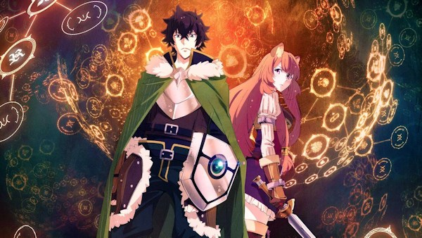 Rising of the Shield Hero to get second and third seasons