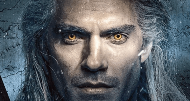 The Witcher: Nightmare of the Wold anime film coming to Netflix