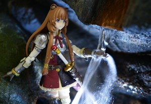 Raphtalia Figma Photo Gallery